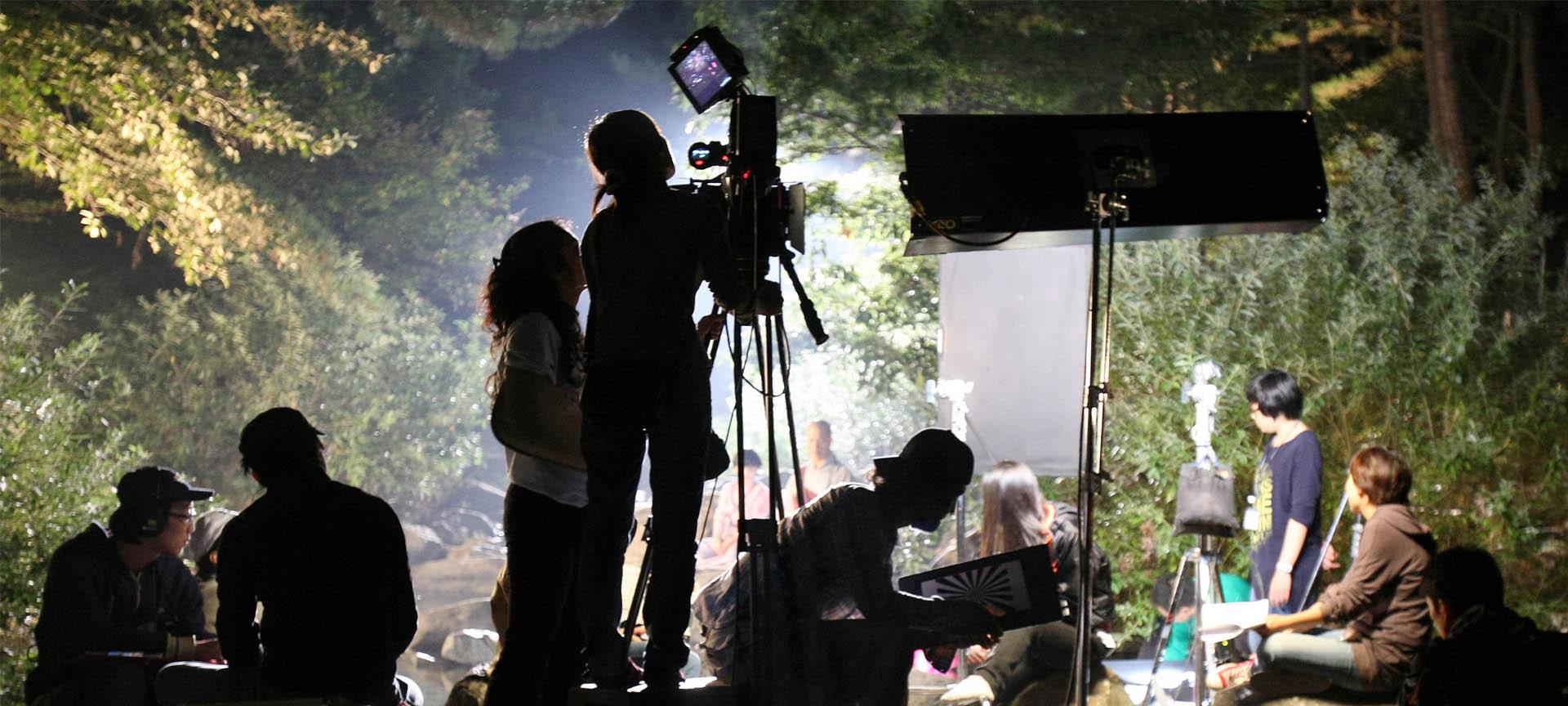 Venue Film Shoot | Ple...