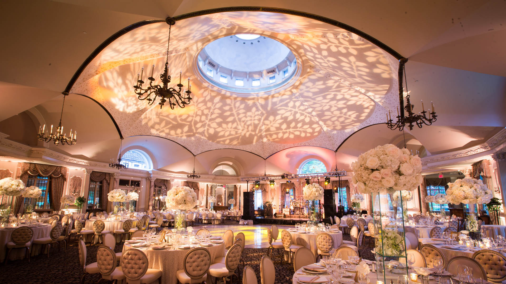 Wedding Receptions Venue Nj Pleasantdale Chateau