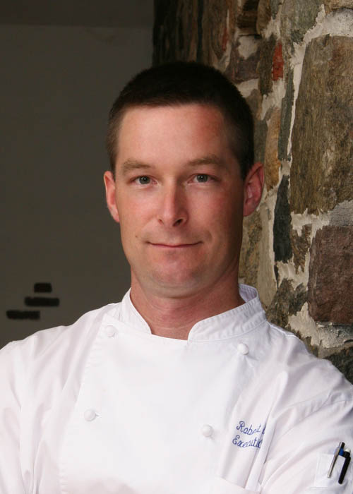 Robert Albers Executive Chef