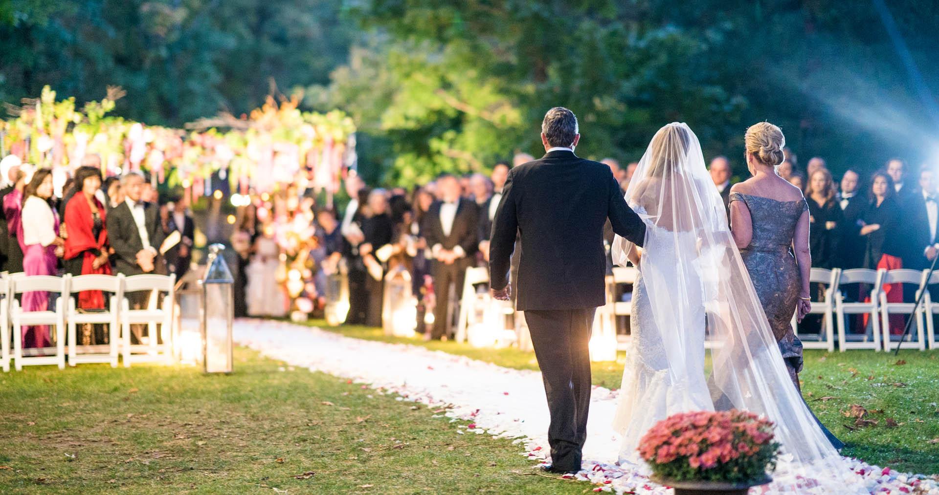 Ceremonies & Special Events Venue NJ