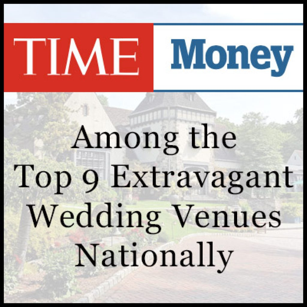Top 9 wedding venues