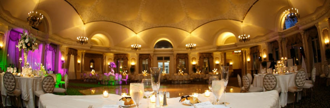 Questions To Ask When Touring Wedding Venues