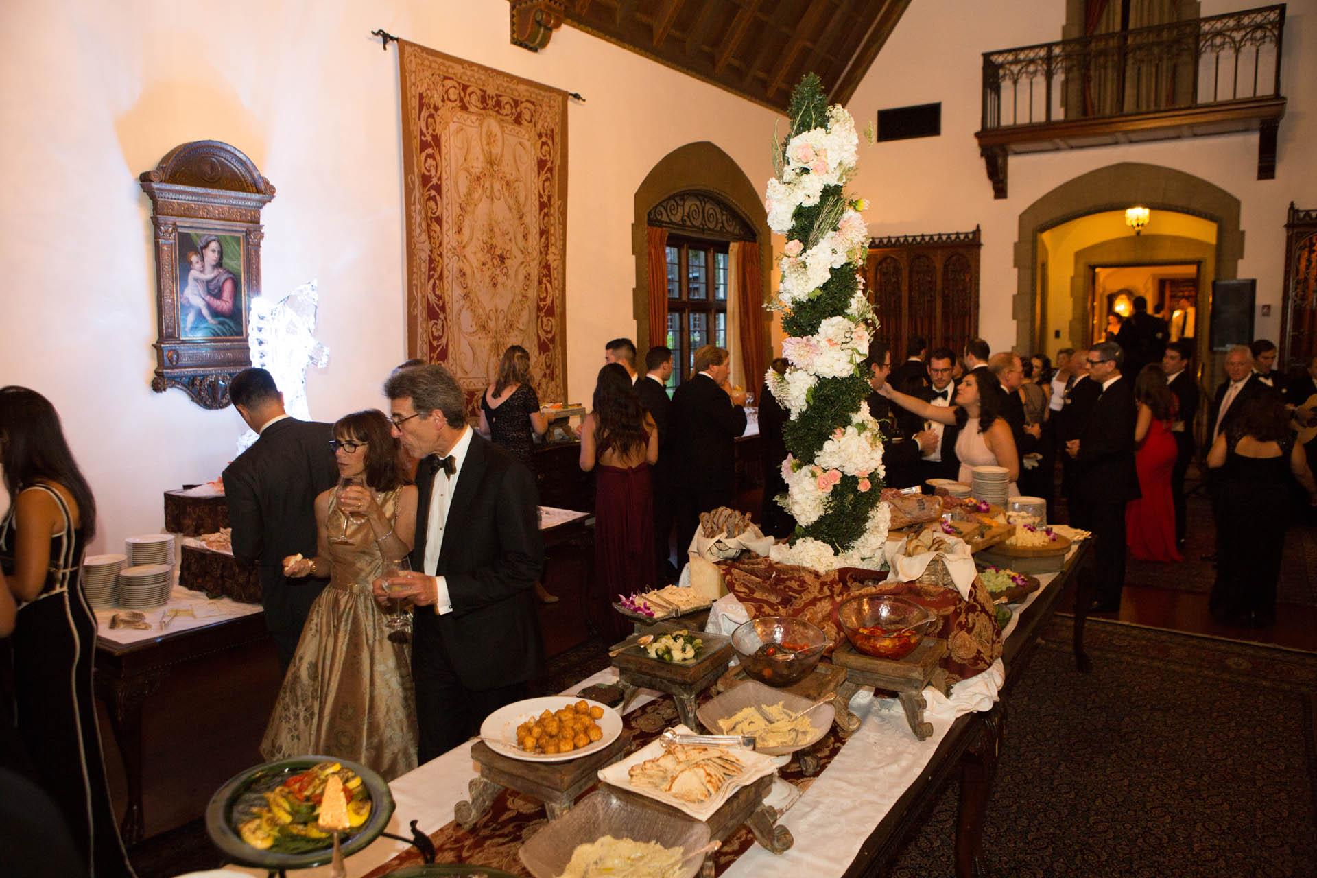 event party restaurant