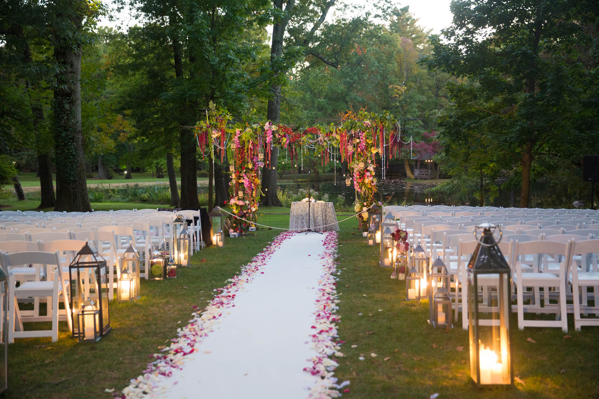 outdoor venue nj