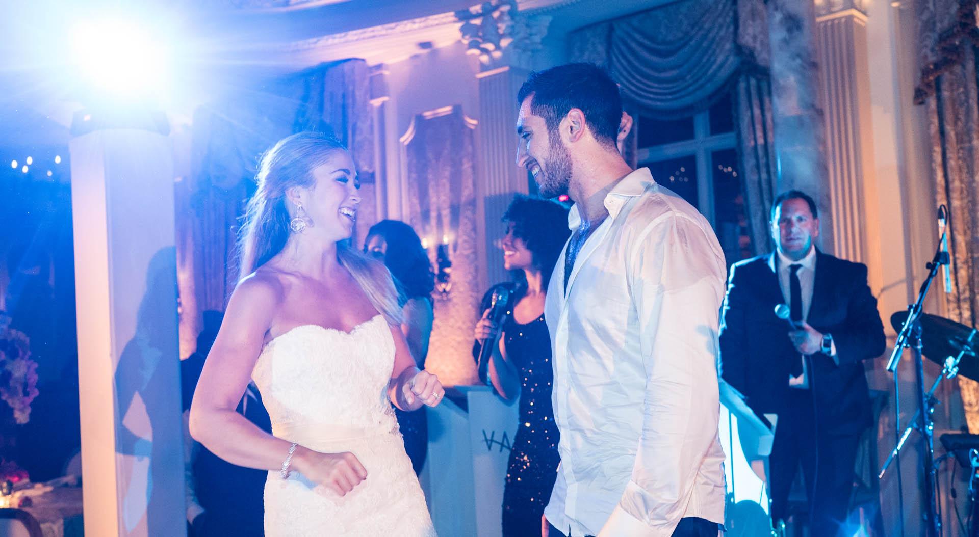 wedding party nj